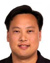 Photo of Anthony Chin