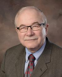 David R. Close, MD