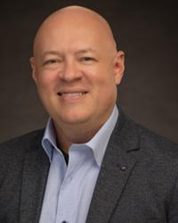 Photo of David A. Colvin