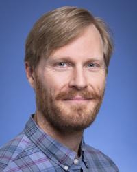 Photo of Christopher Scott Cornelius