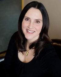 Photo of Molly K. Davis