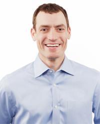 Photo of Alec E. Denes
