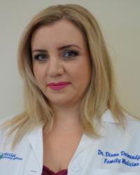 Photo of Diana Dermendjian
