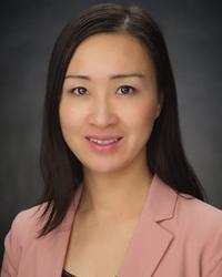 Photo of Yun Rachel Duan