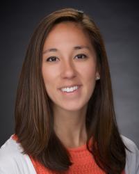 Photo of Megan E. Lupa