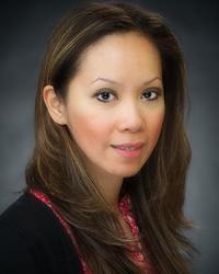 Photo of Myra C. Emami