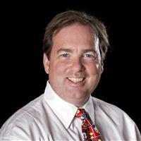 Photo of K. David Epley