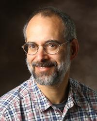 Photo of Samuel R. Epstein