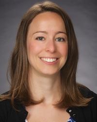 Photo of Emily G. Ferrell