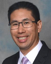 Photo of Brian C. Fong