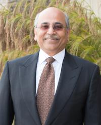 Photo of Kamal V Gandhi