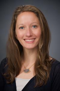 Photo of Kirsten M. Garner