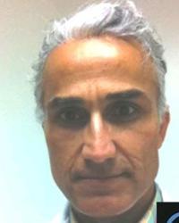 Photo of Darius Gharib