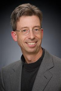 Photo of Eric P. Gierke
