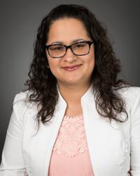 Rosa Gomez de Jesus, MD
