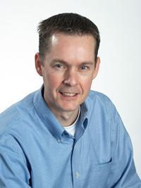 Photo of Dirk Rodney Gottman
