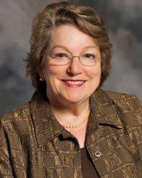 Photo of Nancy R. Haley