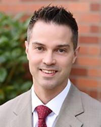Photo of Jonathan S. Hall