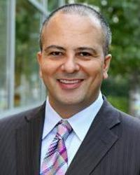 Photo of Jeffrey A Hammoudeh