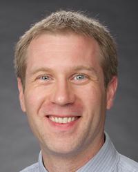 Photo of Matthew E. Hartman