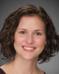Photo of Jennifer D. Hickey