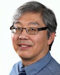 Photo of Kimo C. Hirayama