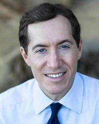 Photo of Michael Hirt