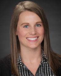 Photo of Kirsten A. Horner