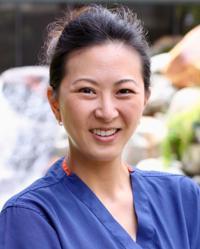 Photo of Jennifer Wei-Chen Hsu