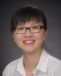 Photo of Sharon H. Hsu