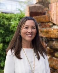 Photo of Agnes S. Huang