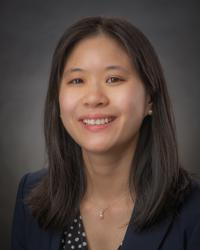 Photo of Diana Huang