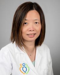 Photo of Xiaoyan Huang