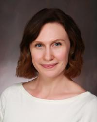 Photo of Katheryn D Hudon