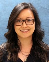 Photo of Julie Huynh