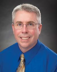 Photo of Raymond Johnston