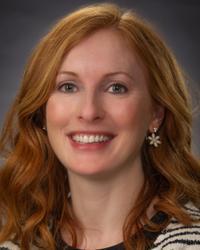 Photo of Alicia G. Jorgenson