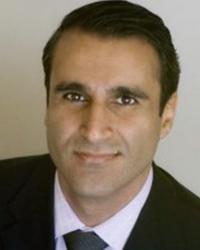 Photo of Pejman Katiraei