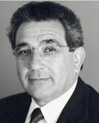 Photo of L. Joel Kessler