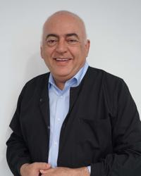 Photo of Sherif Mohamed Khattab