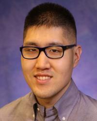 Photo of Christopher J Kim