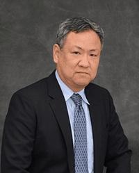 Photo of Gene Chinsung Kim