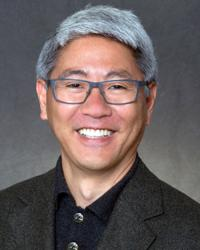 Photo of Genji Chris Kitagawa