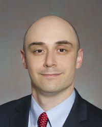 Photo of Thomas M Klein