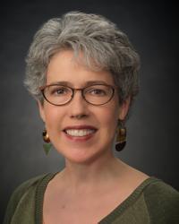 Photo of Patricia F. Kwok