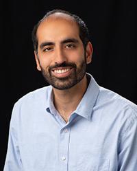 Photo of Naasir Lakhani