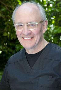 Photo of Wayne F. Larrabee