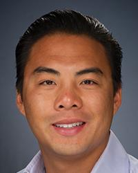Photo of Andrew T. Le