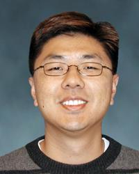 Photo of Jong Charles Lee