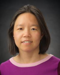 Photo of Juliet Liu
